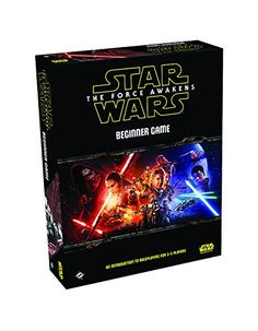 Star Wars: The Force Awakens Beginner Game Game