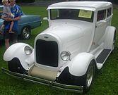 Ford Model A (1927–31) - Wikipedia