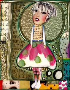 Teesha Moore » Gallery