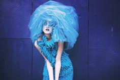 Choose Your Magic Travel: Stunning Urban Fashion Icons by Akif Hakan Celebi