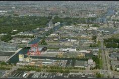 Tender Kavel 1 Amstel Business Park Zuid Paris Skyline, Park, Garden, Travel, Viajes, Lawn And Garden, Parks, Gardens, Trips