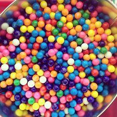 Gumballs! #coloreveryday