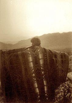 Arrowhead Vintage: Gram Parsons, Keith Richards, & Anita Pallenberg: Joshua Tree, CA
