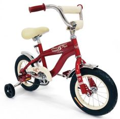 Kettler Kid's Classic Flyer Retro Bike, 12-Inch by Kettler. $118.35. Save 15% Off!