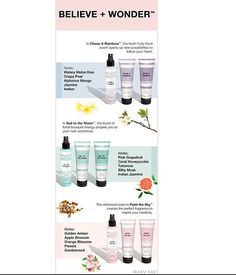 New Mary Kay body products!!! Limited Edition Contact me to order before they sellout! www.marykay.com/brittanypalmer
