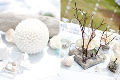 Table Decor    The Wedding Lady - Exquisite Wedding Planning in Maui Hawaii and Vancouver BC    # weddinglady.com