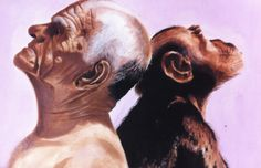 Evolution  Painting GB