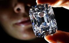 Carenza di diamanti all'orizzonte?