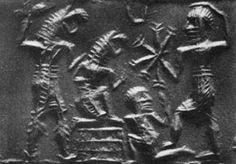 The Dying-and-Rising Gods: Dumuzi