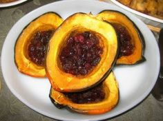 Maple Butternut Squash | Passover Recipes - Gourmet Kosher Cooking
