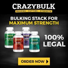 CrazyBulk