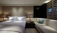 INTERIOR DESIGN ∙ YACHTS ∙ TWIZZLE SY - Todhunter EarleTodhunter Earle