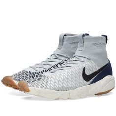 promo code 10a6a 82869 After last year s impressive variations of the Nike Air Footscape Flyknit  Magista series, the football