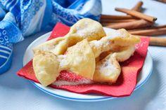 Tiroler Mascherl mag wohl jeder. Das Rezept ist schnell zubereitet und schmecken tun die Mascherl einfach köstlich.