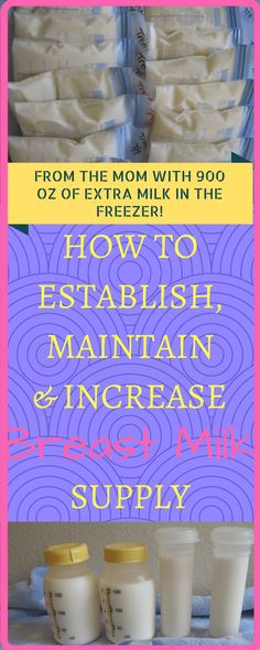 This post may containaffiliate links. I currently have about 900 oz. of breast milk in my freezer. I actually had to buy a second freezer to store my milk in…that's how much milk 900 oz. is! Wait—Let me just show you some pictures: There is a really good story about how this all happened and…