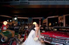 Car Museum at Crown Isle Victoria Wedding, Car Museum, Island Weddings, Vancouver Island, Wedding Venues, Crown, Bridal, Wedding Dresses, Fashion