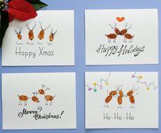 11 lenyűgöző karácsonyi képeslap házilag: Ezeket készítsd el a gyerekkel idén! - Lépésről lépésre videóval - Nagyszülők lapja School Photo Frames, School Photos, Christmas Crafts For Gifts, Crafts For Kids, Paper Crafts, Diy Crafts, Xmas, Happy, Instagram