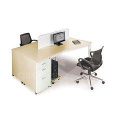 Bàn văn phòng nội thất 190 BZCO142