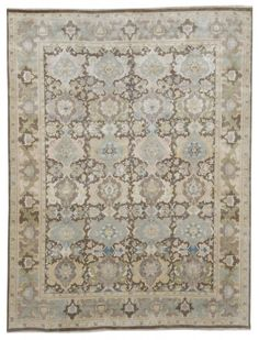 Antique Reproduction U2013 Stone Wash Collection | Marc Phillips Rugs