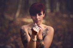 Tattoogirls  #ink #Tattoo #nude #women #sensual