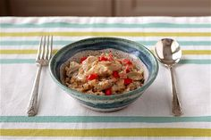Ever-Popular Stroganoff, This Time With Chicken