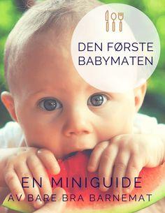 Bør smøret du velger til babyen din være helt uten salt? Her får du smørtipsene så du enkelt kan ta avgjørelsen når du står i smørhylla på matbutikken.