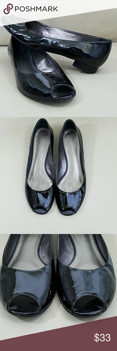 ANTONIO MELANI 0.25 heel Sz 9.5M ANTONIO MELANI Shoes Flats & Loafers
