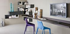 #fortepiano #molteni #living #office #workplace