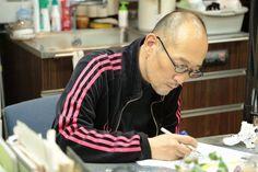 浦沢直樹:NHKで冠番組 東村アキコや藤田和日郎のマンガ制作に密着 - MANTANWEB(まんたんウェブ)