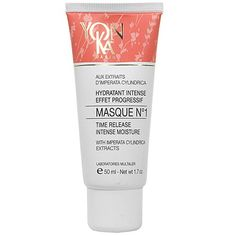 YonKa Masque No 1 Intensive Moisturizing Treatment - 1.7 oz -- Want additional info? Click on the image.
