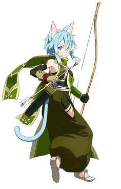 Sinon Ggo, Kirito, Asada Shino, Cool Anime Wallpapers, Most Beautiful Words, Anime Characters, Fictional Characters, Akatsuki, Sword Art Online