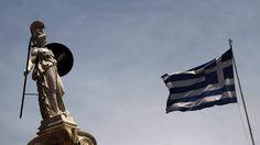 Anonymous Yunanistan Merkez Bankası'nı hackledi - Anonymous, Yunanistan Merkez Bankası'nı hacklemeyi başardı. Bankanın internet sitesi çöktü.
