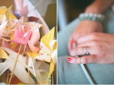 Trendy Wedding, blog idées et inspirations mariage ♥ French Wedding Blog: {Jiji & Julien} Mariage bucolique sous le signe du rouge et du coo...