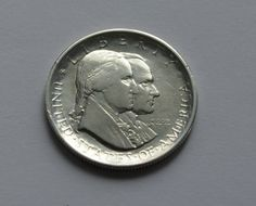 1926 Sesquicentennial of American Independence Silver Commemorative Half Dollar  https://www.etsy.com/shop/WillsAttic