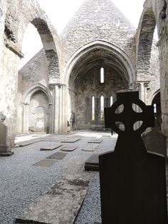 corcomroe abbey (1)