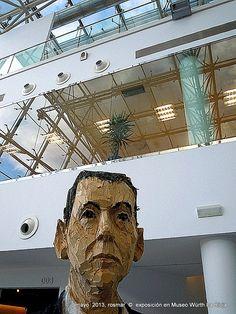 Museo Würth La Rioja - GoogleMaps