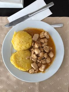 Romanian Food, Traditional, Breakfast, Morning Coffee