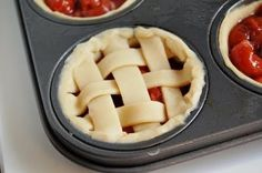 pie pie pie yum