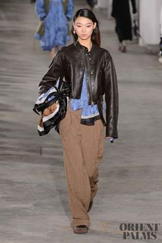 3.1 Phillip Lim Fall-winter 2018-2019 - Ready-to-Wear