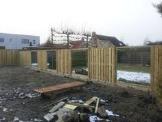 erfafscheiding | Erfafscheiding en tuinomheining Zeeland - Budget Hoveniers ...