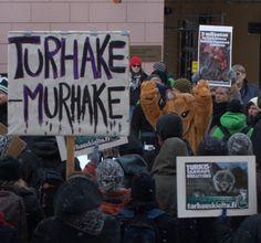 turkistarhaus historiaan 22.2.2010