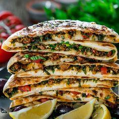 Turkish Recipes, Greek Recipes, Meat Recipes, Cooking Recipes, Healthy Recipes, Ethnic Recipes, Lamb Mince Recipes, Romanian Recipes, Scottish Recipes