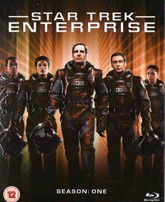 Enterprise, Season One