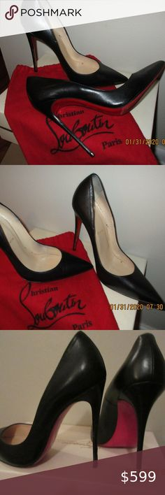 43 Best Christian Louboutin So Kate images | Christian
