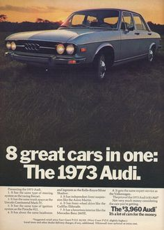 73 Productioncars.com - Vintage Car Ads