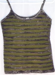 $20.00 Buy boho clothes, razor cut top.Hippy Clothing   Bongs Australia