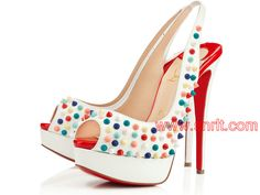 christian louboutin mens sneakers for sale - 1000+ images about Christian Louboutin Escarpins Classiques on ...
