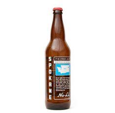 No-Li Brewhouse Bottle