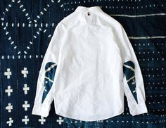 visvim kuba shirt - speechless as always cc : @adiosditto