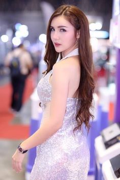 Thai Model, Swimsuits, Bikinis, Bikini Models, Wedding Dresses, Women, Fashion, Bride Dresses, Moda